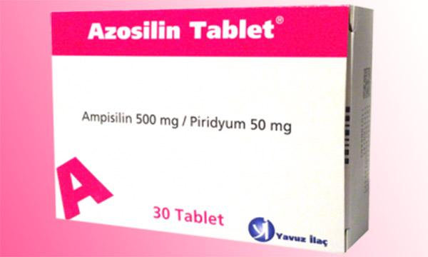 Antibakteriyel ilaç Nitroxoline. Kullanım Talimatları 77