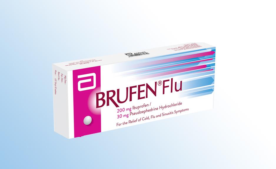 Tablet Ibuprofen: kullanım talimatları 57