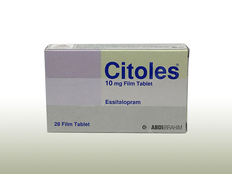 Citoles 10 Mg Tablet Prospektusu